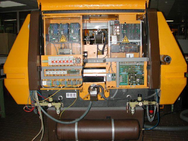 mcallen motor mart machine shop