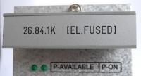 26.84.1K PS84 Power Supply