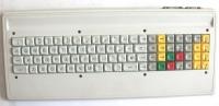 Keyboard in Housing
